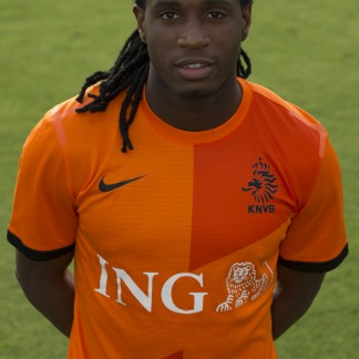 Florian Jozefzoon of Holland U21event:814