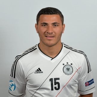 Sead Kolasinac (Germany)