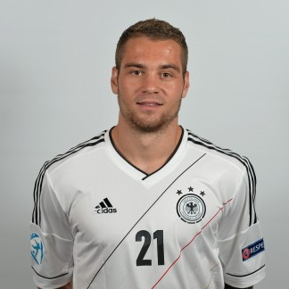 Pierre-Michelle Lasogga (Germany)