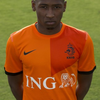 Kelvin Leerdam of Holland U21event:814