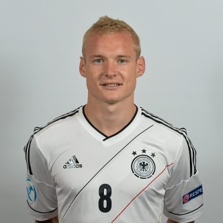 Sebastian Rode (Germany)