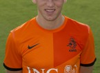 Stefan de Vrij of Holland U21event:814