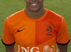 Patrick van Aanholt of Holland U21event:814